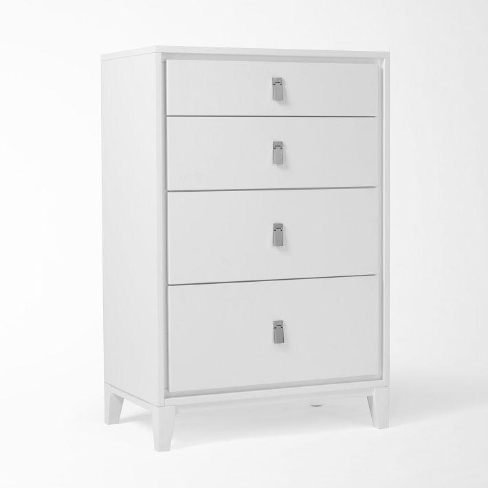 Niche 4-Drawer Dresser