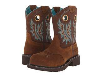 Ariat Fatbaby Cowgirl Composite Toe