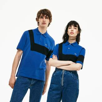 Lacoste Unisex 85th Anniversary Limited Edition Light Cotton Polo