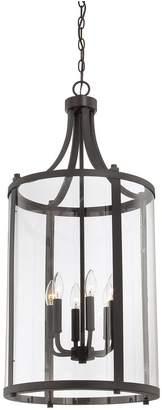 Three Posts Brookville 6-Light Lantern Pendant