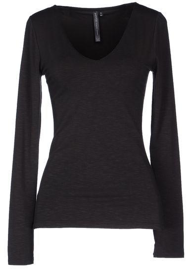 Yummie Tummie Long sleeve t-shirt