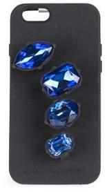 Stella McCartney Embellished Rubber iPhone 6 Case