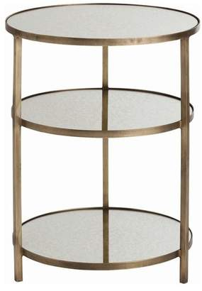 Arteriors Home Percy End Table