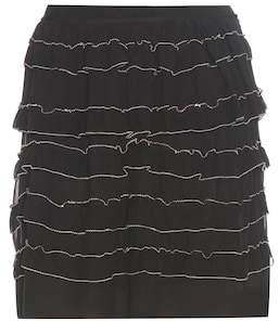 Isabel Marant Silk skirt