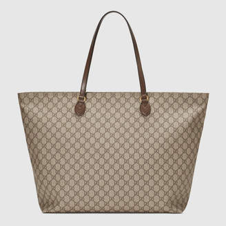 Gucci Ophidia GG large tote