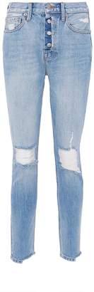 Frame 'Rigid Re-release Le Original Skinny' jeans