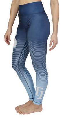 MLB Tampa Bay Rays Fringe Ladies' Sublimated Legging