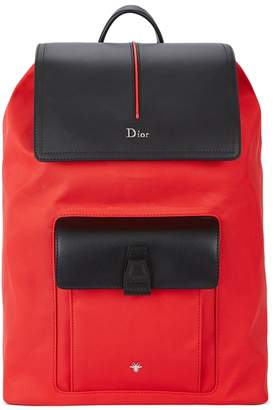 Christian Dior Motion Leather