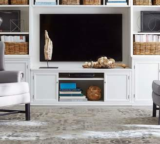 Pottery Barn Logan Large TV Stand