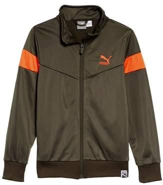 Puma Tricot Track Jacket
