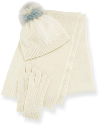 1e870431ebe Hat Scarf And Gloves Set - ShopStyle Canada