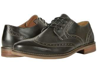 Nunn Bush Charles Wing Tip Oxford Men's Lace Up Wing Tip Shoes