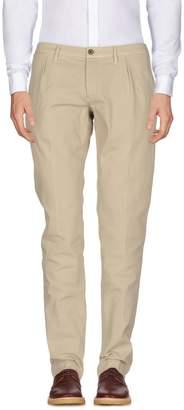 Siviglia WHITE Casual pants - Item 13125580BJ