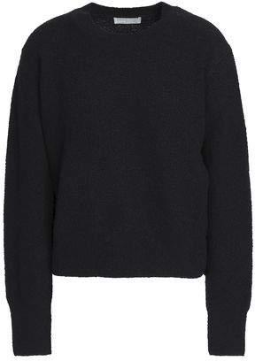 Vince Bouclé Wool-Blend Sweater
