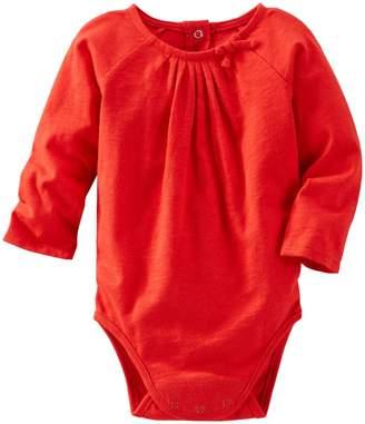 Osh Kosh Baby Girls' Knit Bodysuit (Baby)