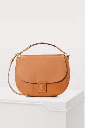 Clare Vivier Herieth hand bag and crossbody bag