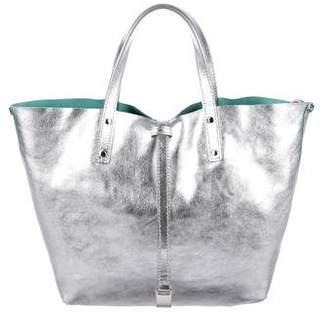 Tiffany & Co. Small Reversible Tote