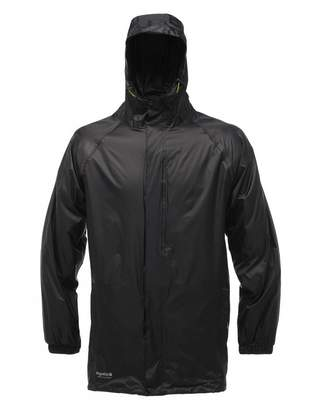 Regatta Great Outdoors Mens Adventure Tech Packaway II Waterproof Jacket (XL)