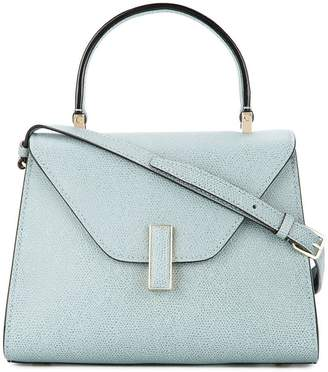 Valextra trapeze tote bag