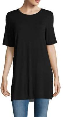 BCBGeneration Classic Knit Top