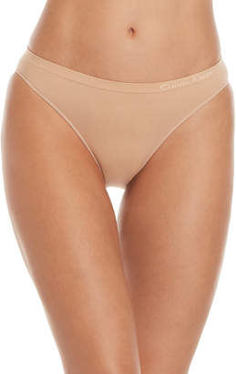 Calvin Klein Soft Knit Bikini Panties