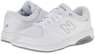 New Balance WW813 Women's Walking Shoes