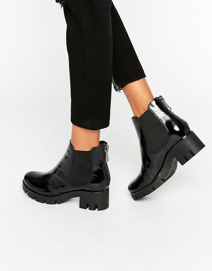 AldoALDO Hi Shine Chelsea Boots