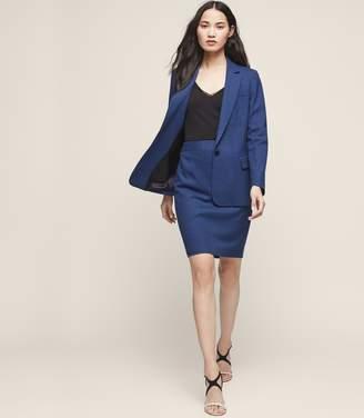 Reiss Malani Skirt Tailored Pencil Skirt