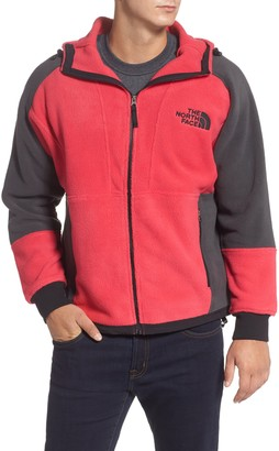 The North Face 1994 Rage Collection Classic Zip Fleece Hoodie