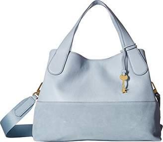 d2d9a705b3a4 Fossil Blue Handbags - ShopStyle