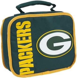 Green Bay Packers Sacked Insulated Lunch Box by Northwest
