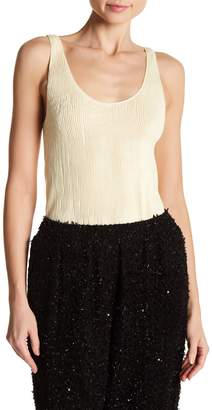 Drifter Mildred Ribbed Tank