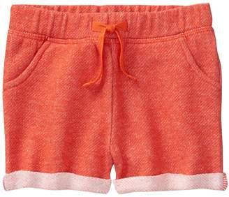 Crazy 8 Crazy8 Toddler Rolled Soft Shorts