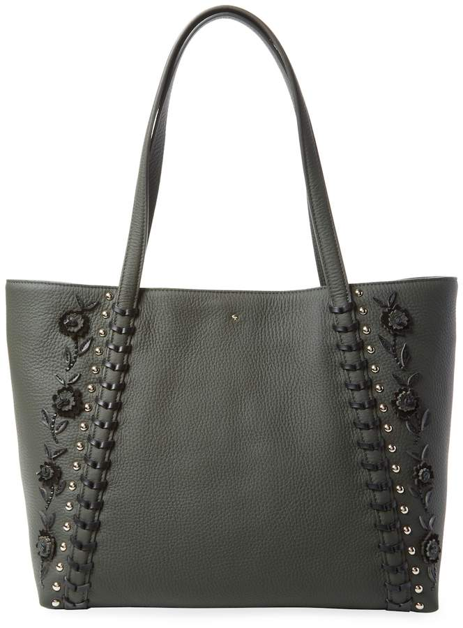 Kate Spade New York Women's Cherie Leather Tote Bag