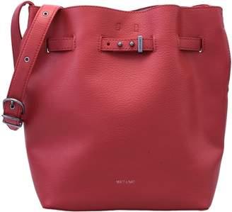 Matt & Nat Cross-body bags - Item 45401110TK