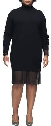 UNIVERSAL STANDARD Wheaton Turtleneck Sweater