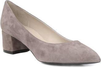 Bruno Magli M By Luisa Suede Pump