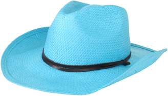 San Diego Hat Company Women's Soft Toyo Paper Cowboy Hat