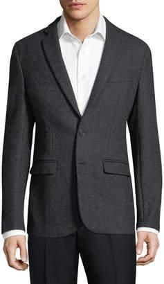 Aspetto Vented Sportcoat
