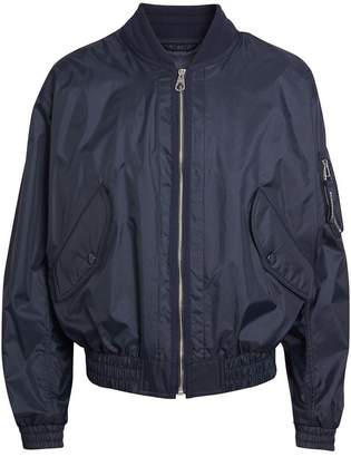 Burberry Lightweight Showerproof Bomber Jacket