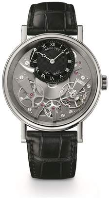 Breguet White Gold Watch 40mm