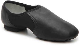 Dance Class Low Profile Jazz Toddler & Youth Dance Shoe - Girl's