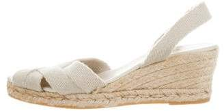 Steven Alan Knit Wedge Sandals