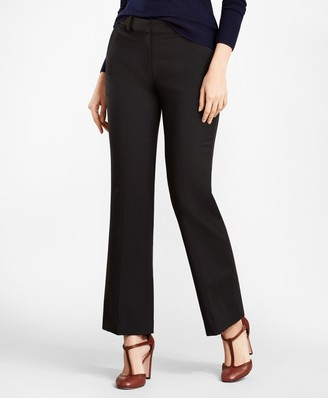 Brooks Brothers Stretch Wool Pants