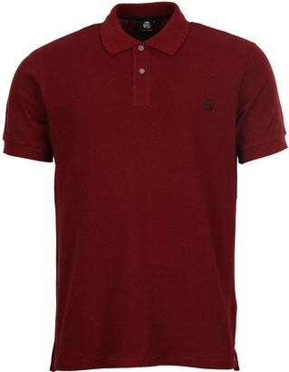 Polo Shirt PSPD-183K-513-D Damson