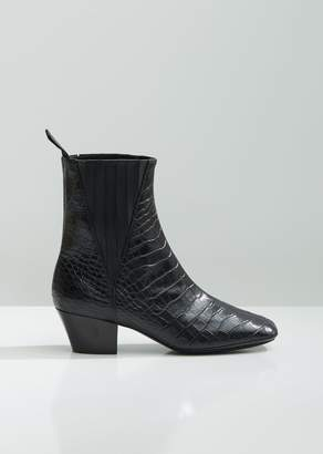 Lemaire Soft Croc Boots