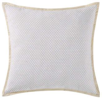 "Pem America Oceanfront Resort Cove Seafoam 20"" Square Decorative Pillow Bedding"