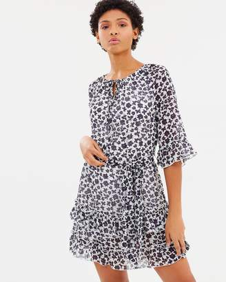 Vero Moda Karina 3/4 Dress