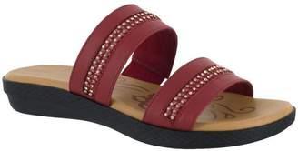 Easy Street Shoes Slide Sandals - Dionne