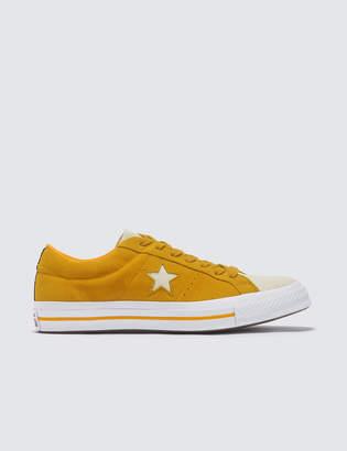 c83a895e98f270 Converse One Star - ShopStyle Canada